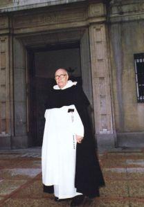 Padre Antonio Royo Marín