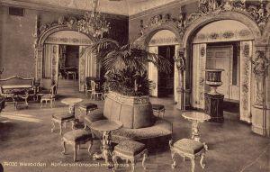 Salones de la Kurhaus