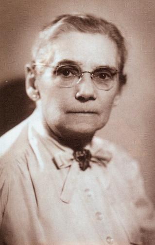 Fraulein Mathilde Heldmann