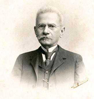 Consejero João Alfredo Corrêa de Oliveira