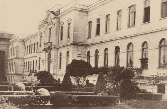 Colegio San Luis, de los PP. Jesuitas