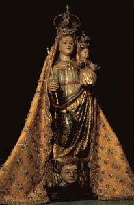 Nuestra Señora de La Peña