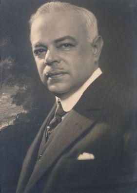 Don Gabriel, tío del Dr. Plinio