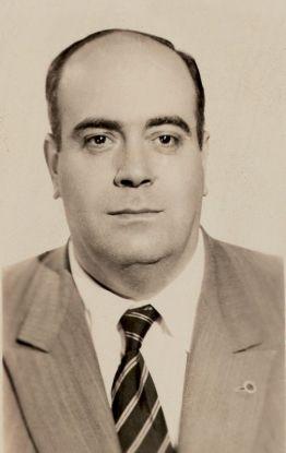 Dr. Plinio en el año 1952