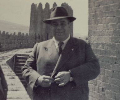 Dr. Plinio en Portugal
