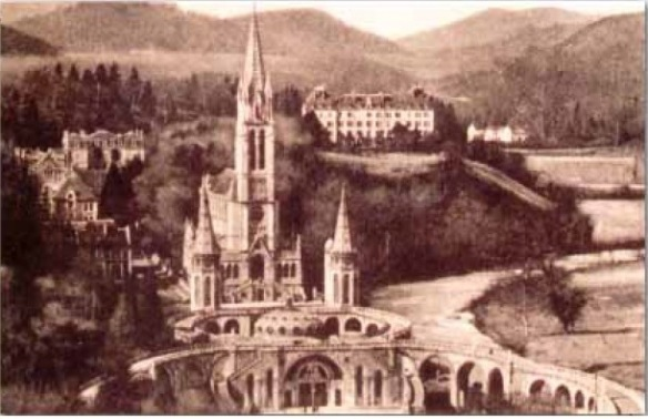 basilica-lourdes